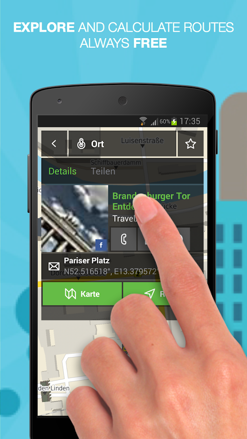 NLife DACH - screenshot