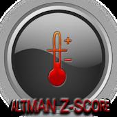 Stock Market | Altman Z-Score