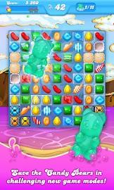 Candy Crush Soda Saga Screenshot 1
