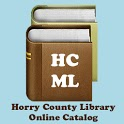 HCML Online Catalog icon