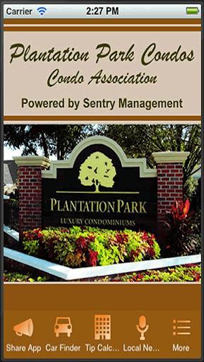 Plantation Park Condos C.A.