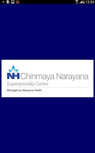 NH Chinmaya Narayana