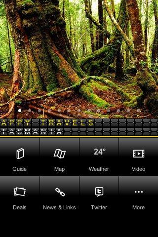 Tasmania - Appy Travels