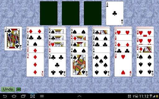 how to play yukon solitaire