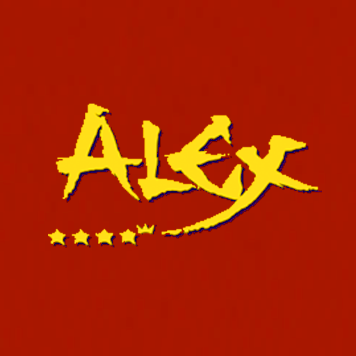 Hotel Alex Zermatt LOGO-APP點子