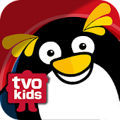 TVOKids Match-a Match-a Island