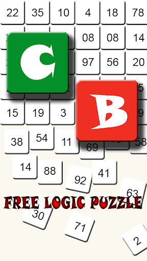 Count Bricks-Free Logic Puzzle