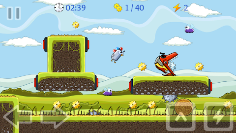 Kentucky Robo Chicken Screenshot 3