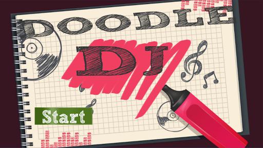 Doodle DJ