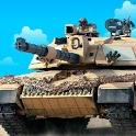 Tank Parking icon