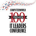 Premier 100 IT Leaders Conf logo