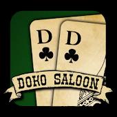 Doppelkopf Saloon