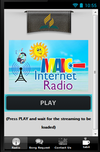 MAIC Internet Radio