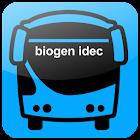 BIIB Coach icon