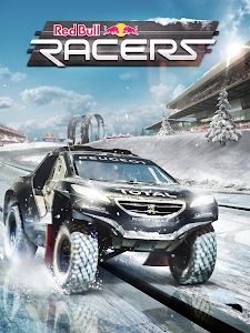 Red Bull Racers v1.1