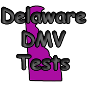Delaware DMV Practice Exams