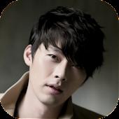 Hyun Bin Live Wallpaper2