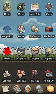 BuuF GuuF - Go & ADWTheme- screenshot thumbnail