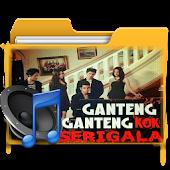 Lagu GGS Ringtone Lengkap