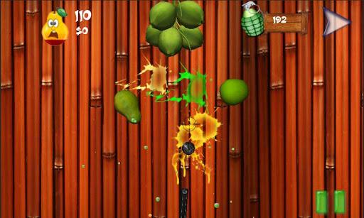【免費街機App】Fruit Sniper Free-APP點子