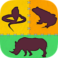 Animals Guessing Quiz APK for Bluestacks