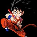 Dragon Ball Z HDTV icon