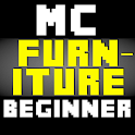 Furniture: Minecraft Beginner logo