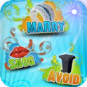 Snog Marry Avoid logo
