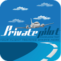 Private Pilot Test Prep logo