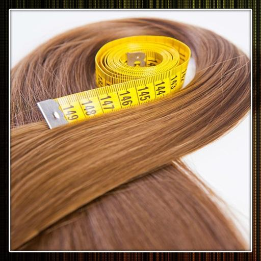 Hair Growth Guide LOGO-APP點子