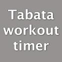 Tabata icon