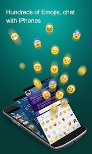 GO SMS Pro 5.46 APK