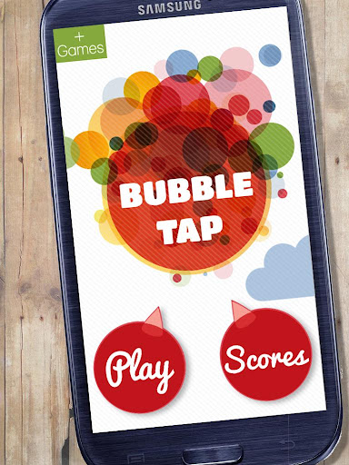BubbleTAP