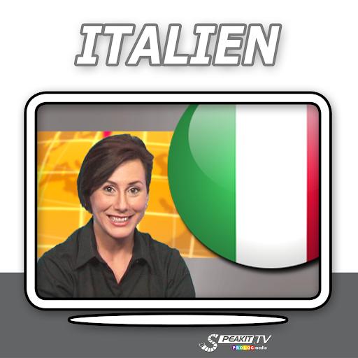 Parler Italien n