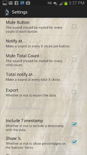 【免費生產應用App】Cell Counter-APP點子