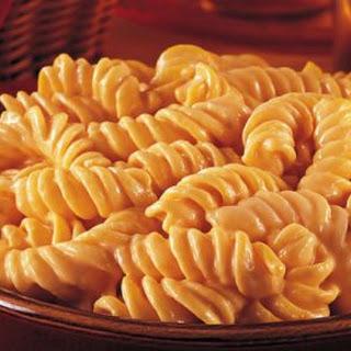 Macaroni & Cheese.
