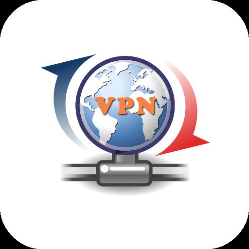快速安全的VPN 工具 App LOGO-APP開箱王