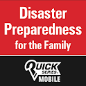 Disaster Preparedness icon