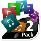 Theme Pack 2 - iSense Music