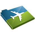 Ben Gurion Flight Tracker icon
