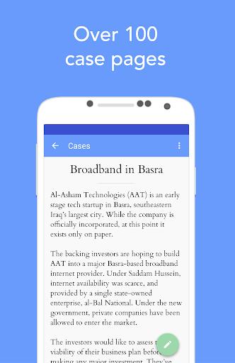 Casebase: Case Interview Prep