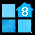 LAUNCHER 8 PRO icon