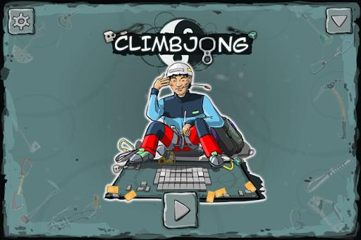ClimbJong