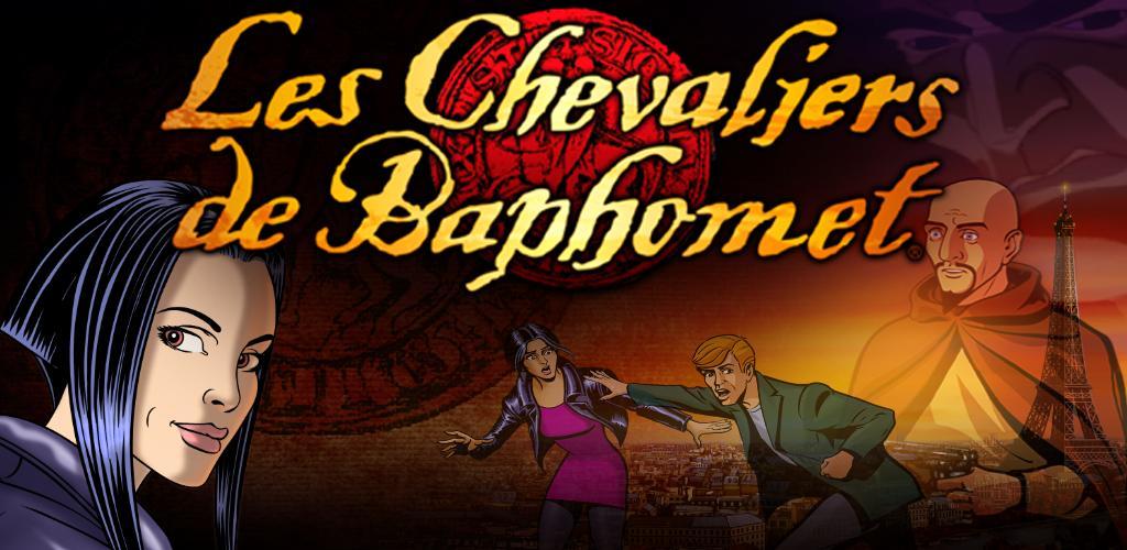 BAPHOMET APK TÉLÉCHARGER CHEVALIERS LES DE