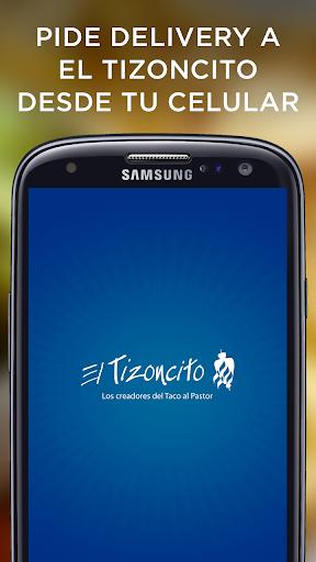 App Oficial - El Tizoncito