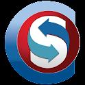 ClearSync To Outlook FreeTrial logo
