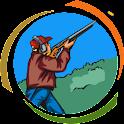 Skeet Shoot Pro logo