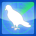 SMS Tracker Visible Icon icon