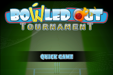 Bowled Out Tournament