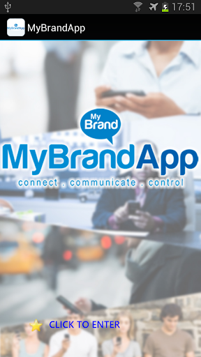MyBrandApp